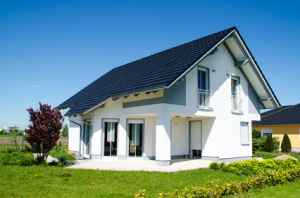 Umschuldung einer Immobilie