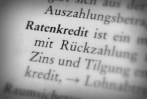 Heute wird die Vorfälligkeit mit einem Prozent von der Restschuld berechnet, wenn Kunden einen Ratenkredit vorzeitig ablösen möchten.