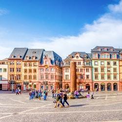 Rechtsanwalt für Bankrecht in Mainz gesucht? Hier werden Sie fündig!