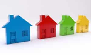 Ein Annuitätendarlehen ist besonders für die Baufinanzierung gedacht. Sprechen Sie mit Ihrer Bank.