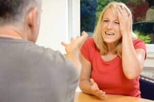 Ein Kreditgeber kann einen Privatkredit jederzeit ablösen und die Restschuld verlangen.