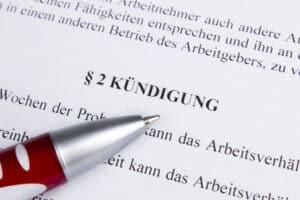 Sie haben ein Sonderkündigungsrecht für Ihren Kredit: Nach 10 Jahren dürfen Sie ihn beenden.