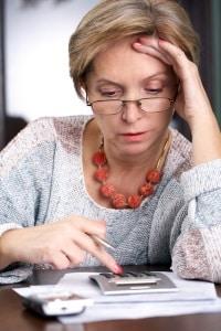 Kapitallebensversicherung: Ein Rückkauf ist in den ersten Vertragsjahren verlustreich.