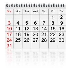 Rentenversicherung: Die Kündigungsfrist liegt in der Regel zwischen einem und drei Monaten.