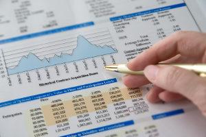 Für eine Baufinanzierung sind die Zinsen dem Trend nach vorerst stabil.