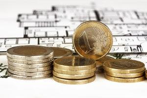 Eine günstige Finanzierung ohne Eigenkapital ist nicht möglich: Diese Finanzierungsoption ist teuer.