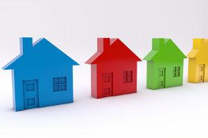 Welche ist die richtige Immobilienfinanzierung? Der Rechner findet es online heraus.