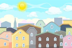 Finden Sie eine passende Immobilienfinanzierung dank Vergleich.