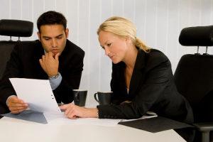 Nutzen Sie zur Ermittlung einer Umschuldung den Rechner? In Sachen Baufinanzierung ist ein Berater ebenfalls angebracht.