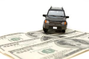 In der Regel können Sie einen Bausparvertrag problemlos beleihen - etwa für einen Autokauf.