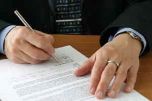 Mit Freistellungsauftrag zahlen Sie weniger Steuer für Ihren Bausparvertrag.