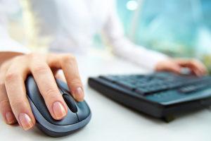 Ein Festgeldkonto können Sie auch online eröffnen.