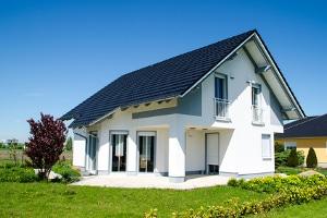 Kreditrechner: Um ein Haus kaufen zu können, müssen Sie unter Umständen einen Kredit aufnehmen. Ein Kreditrechner hilft Ihnen beim Vergleich.
