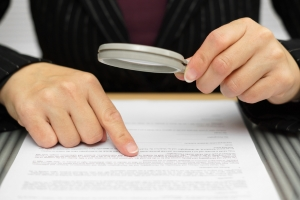 Ein Kredit trotz schlechter SCHUFA-Auskunft, der seriös ist: Achten Sie aufs Kleingedruckte!