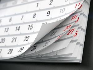 Staatlicher Bildungskredit: Die maximale Dauer der Auszahlung liegt bei 24 Monaten.