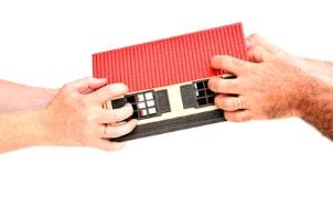 Ein Mietkauf auf Kredit bietet Vor- und Nachteile.