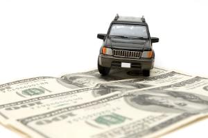 Um den Autokredit zu widerrufen, haben Sie 14 Tage Zeit.