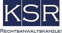 KSR | Rechtsanwaltskanzlei