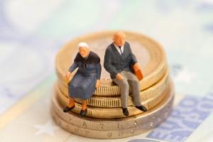 Die Rentenversicherung bildet die Grundlage der Altersvorsorge.