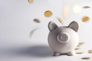 Die für die RSV anfallende Versicherungsprämie verteuert den Kredit häufig um einen vierstelligen Betrag.
