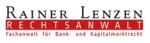 Kanzlei für Wirtschaftsrecht Bank- und Kapitalmarktrecht Rechtsanwalt Rainer Lenzen